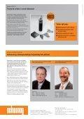 Schwanog NEWS 1/11 - Page 4