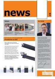 Schwanog NEWS 3/11 - schwanog.com
