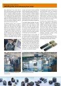 Schwanog NEWS 1/09 - schwanog.com - Page 3