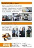 Schwanog NEWS 1/09 - schwanog.com - Page 4