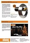 Obsah: Vnitřní zapichování a soustružení s nejvyšší ... - schwanog.com - Page 4