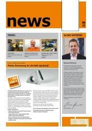 Schwanog NEWS 4/11 - schwanog.com
