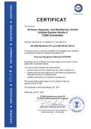 zertifikat_hp0_din-en-iso-3834-3 - schwarz-online.de