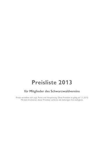 Download PDF - Schwarzwaldverein