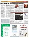 OUTLET - Linnaleht - Page 3