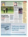 OUTLET - Linnaleht - Page 5