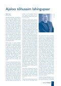 Maailma Vaade Nr. 13 trükiversiooni .pdf lae alla siit - Page 5