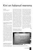 Maailma Vaade Nr.2 trükiversiooni .pdf lae alla siit - Page 7