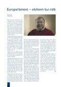 Maailma Vaade Nr. 8 trükiversiooni .pdf lae alla - Page 6