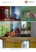 individuell wohnen mit farbe und ornament - Schweizer AG - Seite 2