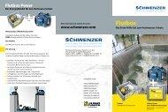 Flutbox Power - Ferdinand Schwenzer GmbH & Co. KG