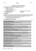 Invitel Távközlési Zrt. Általános Szerződési Feltételek üzleti előfizetők - Page 6
