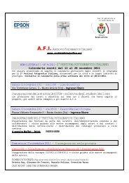 Novembre - Archivio Fotografico Italiano