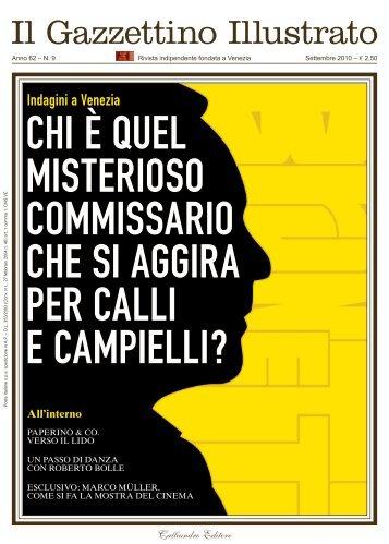 Il Gazzettino Illustrato.pdf - Tema Cultura