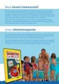 garantiert - Schwimmen Lernen - Seite 2