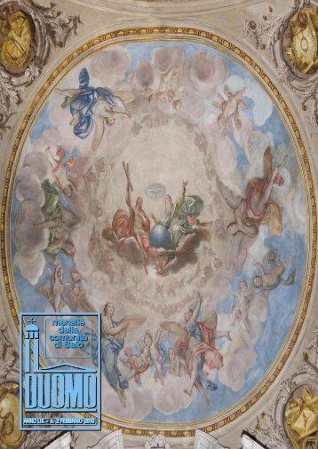 Boll. febbraio 2010.indd - Parrocchia di Salò