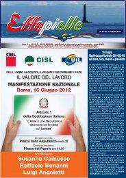Effepielle n.34 del 15 giugno 2012 - UIL FPL Novara
