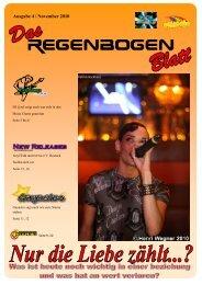 Ausgabe 4 / November 2010 - rat + tat eV