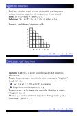 Equivalenza e minimizzazione di automi Stati equivalenti - Page 3