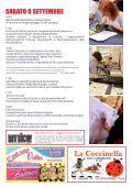 il programma ufficiale - Narnia Fumetto - Page 5