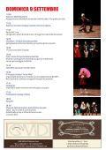il programma ufficiale - Narnia Fumetto - Page 6
