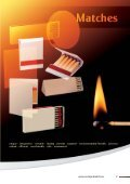 Lighters - Europe Match Gmbh - Page 7