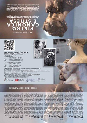 """scarica brochure - Ufficio turistico """"Città di Stresa"""""""