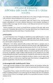 Agenda Liturgica - Provincia di San Michele Arcangelo - Page 6