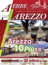 Aerre-Nov-All6 - Comune di Arezzo