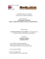 """I sistemi di produzione """"non euclidei"""" - Mondoailati - Università della ..."""