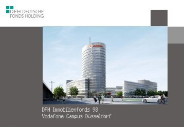 Deutsche Fonds Holding AG - Scope