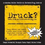 Druck Katalog zum Blaettern ohne Preise - Mediaprint / www.die ...