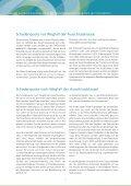 Verzicht auf Ausschlussklauseln in der ... - Scor - Seite 6