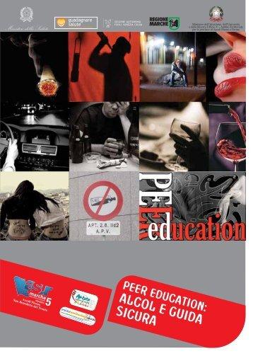 Leggi l'opuscolo sull'Alcol e Guida Sicura - Ambito Territoriale ...