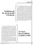 Parlamento e Governo si confrontano sulla riforma delle ... - Eppi - Page 4