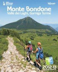 brochure Monte Bondone estate 2012 eng - Azienda per il Turismo ...