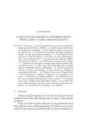 U. Petronio - Analogia.pdf 295KB 20/03/2011
