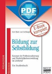 Vorschau - Brigg Pädagogik Verlag