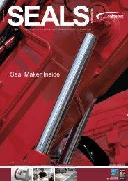 Seal Maker Inside - Seal Maker Produktion und