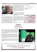 Newsletter_RUM_12 web.indd - Seal Maker Produktion und - Page 2