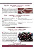 Newsletter_RUM_12 web.indd - Seal Maker Produktion und - Page 3