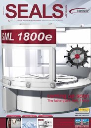 coming up soon - Seal Maker Produktion und