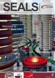 Welcome to Seal City! - Seal Maker Produktion und
