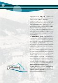 TRATTAMENTI E PROPOSTE 2011/2012 Acqua ... - Terme Dolomia - Page 3
