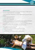 TRATTAMENTI E PROPOSTE 2011/2012 Acqua ... - Terme Dolomia - Page 6