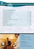TRATTAMENTI E PROPOSTE 2011/2012 Acqua ... - Terme Dolomia - Page 7