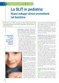La desensibilizzazione sublinguale nei pazienti ... - Stallergenes - Page 6