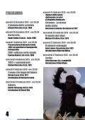 Catalogo rassegna Cinema di FANTASCIENZA - Cineteca Sarda - Page 6