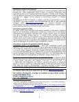 Agenzia dell'Unione Europea per i Diritti Fondamentali - European ... - Page 6