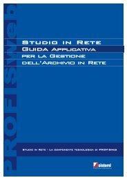 Studio in Rete